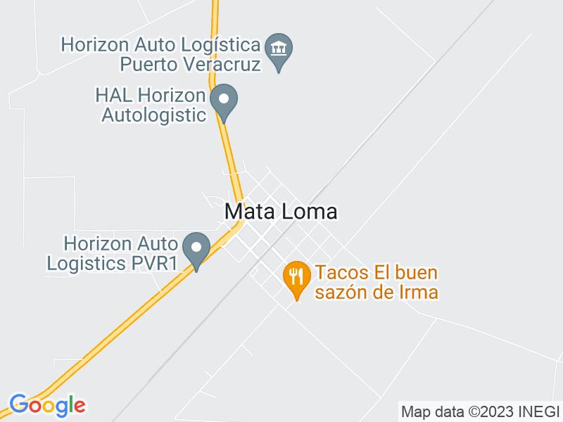 Mata Loma, Veracruz