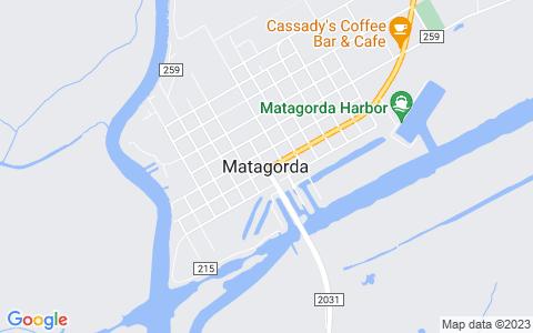 Matagorda