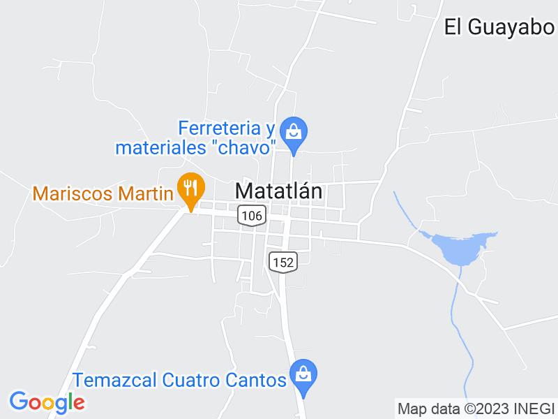 Matatlán, Jalisco