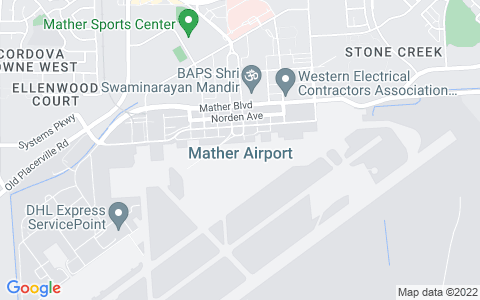 Mather Afb