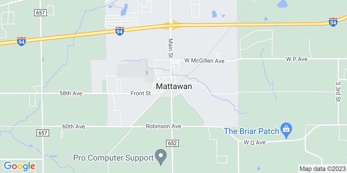 Mattawan, MI