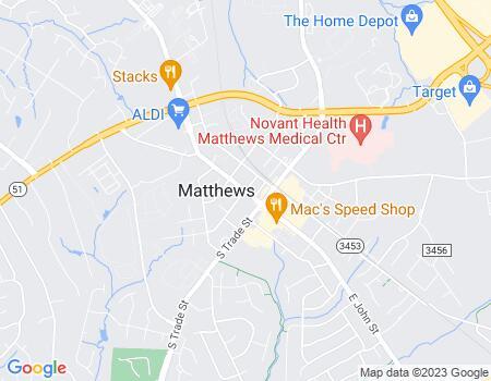 payday loans in Matthews