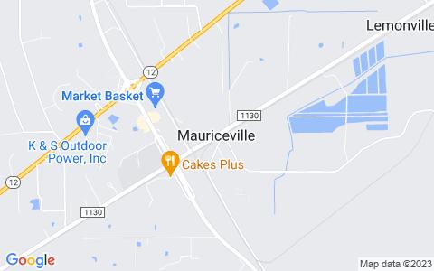 Mauriceville