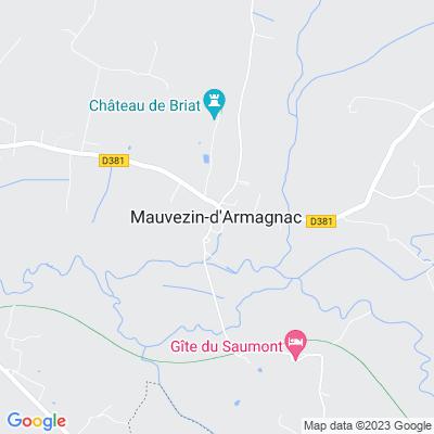 bed and breakfast Mauvezin-d'Armagnac