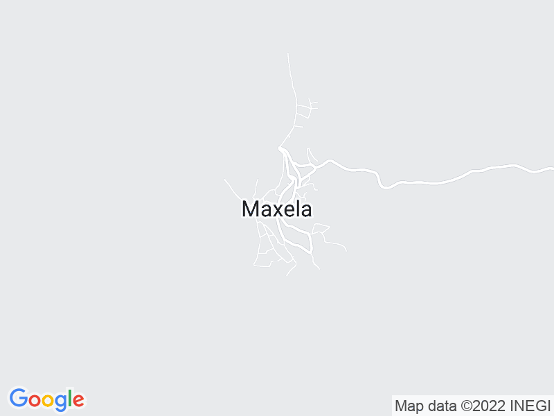 Maxela, Guerrero