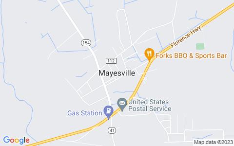 Mayesville