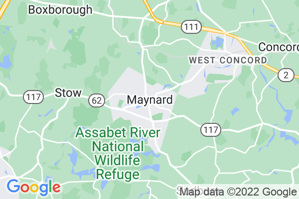 Maynard, MA
