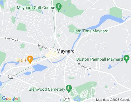 payday loans in Maynard