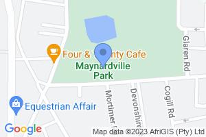 Maynardville Park, Piers Rd, Wynberg, Cape Town, 7800