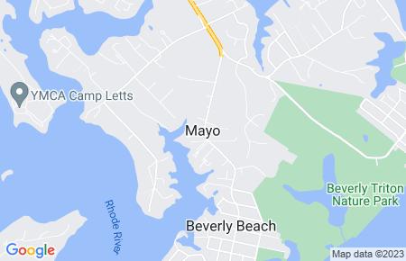 Maryland payday loans Mayo location
