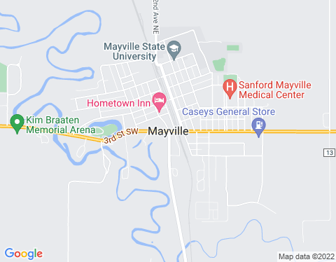 Payday Loans in Mayville