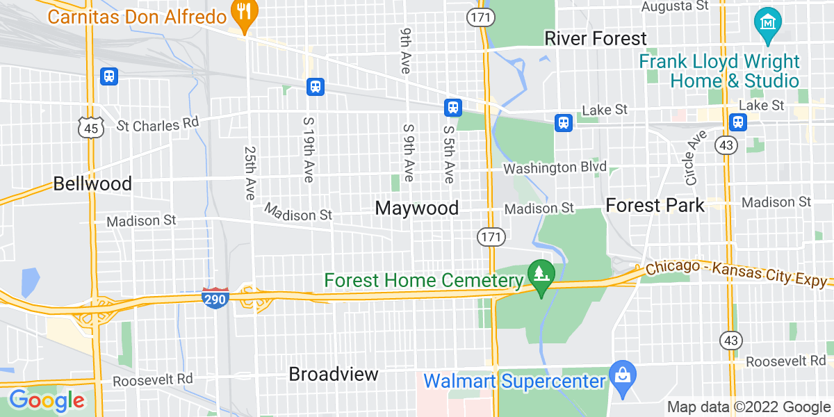 Maywood, IL