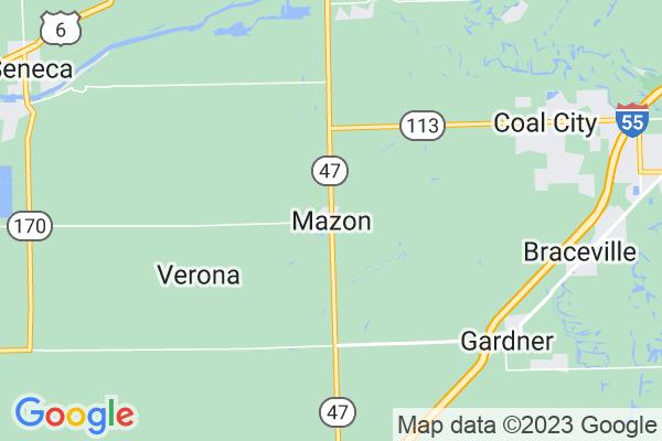 Mazon, IL