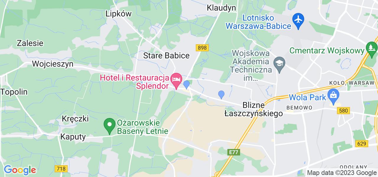 Dostępne w Babicach Nowych lokalizacje punktów nadania, z których możesz skorzystać, chcąc wysłać turbinę do regeneracji w największym serwisie w Polsce