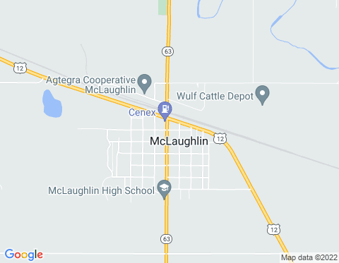 Payday Loans in Mc Laughlin