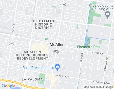 payday loans in McAllen