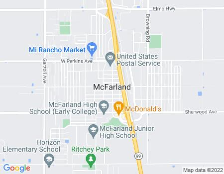 payday loans in McFarland