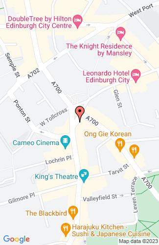McGills Edinburgh