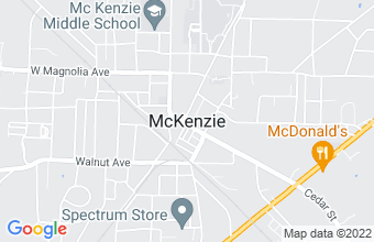 payday and installment loan in McKenzie