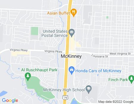 payday loans in McKinney