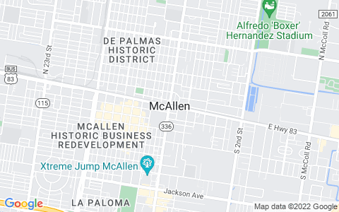 Mcallen
