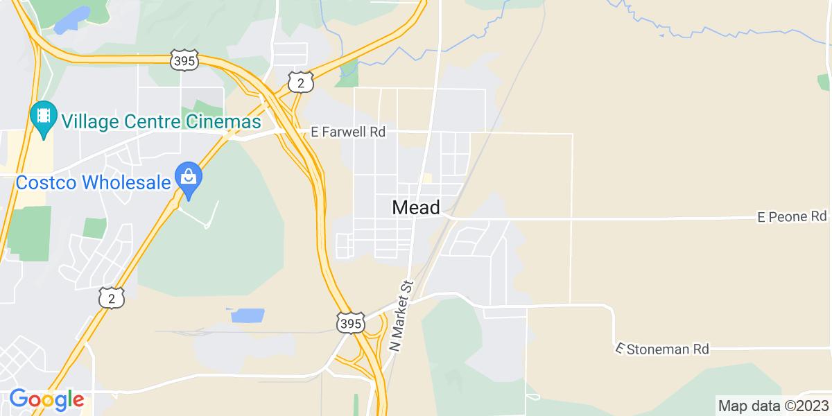 Mead, WA