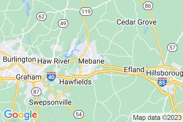 Mebane, NC