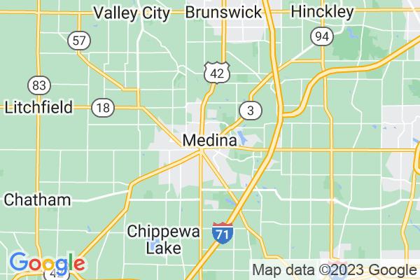 Medina, OH
