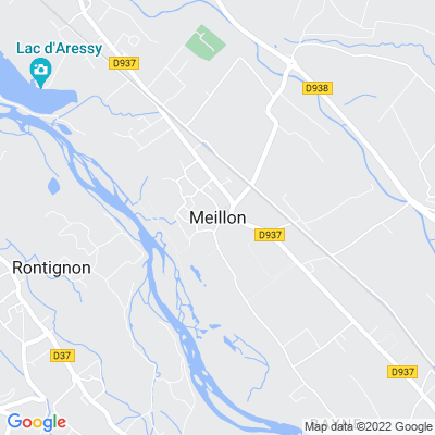 bed and breakfast Meillon