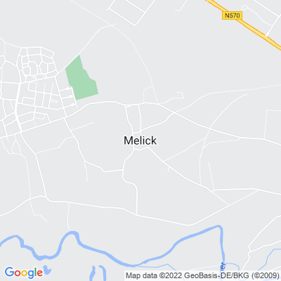 bed and breakfast Melick