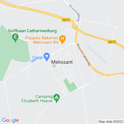 bed and breakfast Melissant