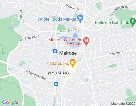 payday loans in Melrose
