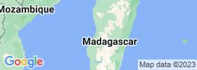 Menabe map