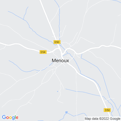 bed and breakfast Menoux