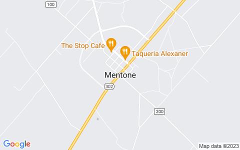 Mentone