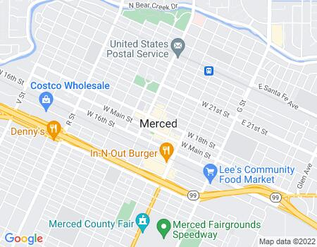 payday loans in Merced