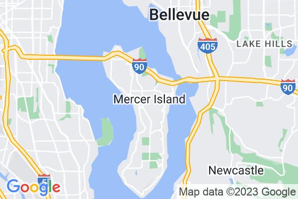 Mercer Island, WA