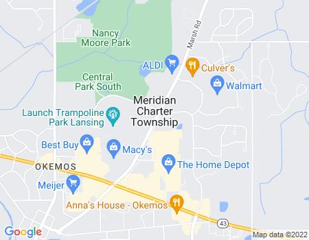 payday loans in Meridian