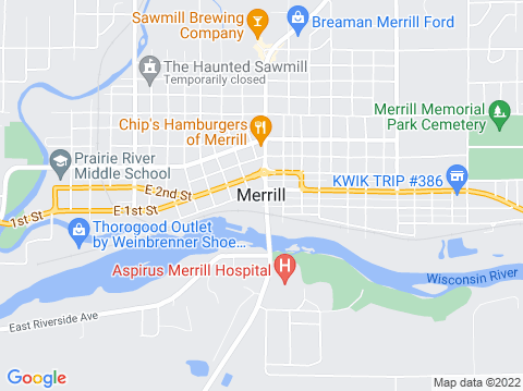 Payday Loans in Merrill