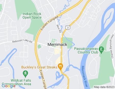 payday loans in Merrimack