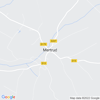 bed and breakfast Mertrud