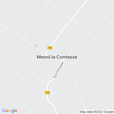 bed and breakfast Mesnil-la-Comtesse