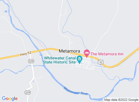 Payday Loans in Metamora