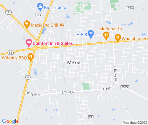 Payday Loans in Mexia