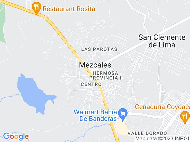 Mezcales, Nayarit