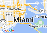 Open Google Map of Miami Venues