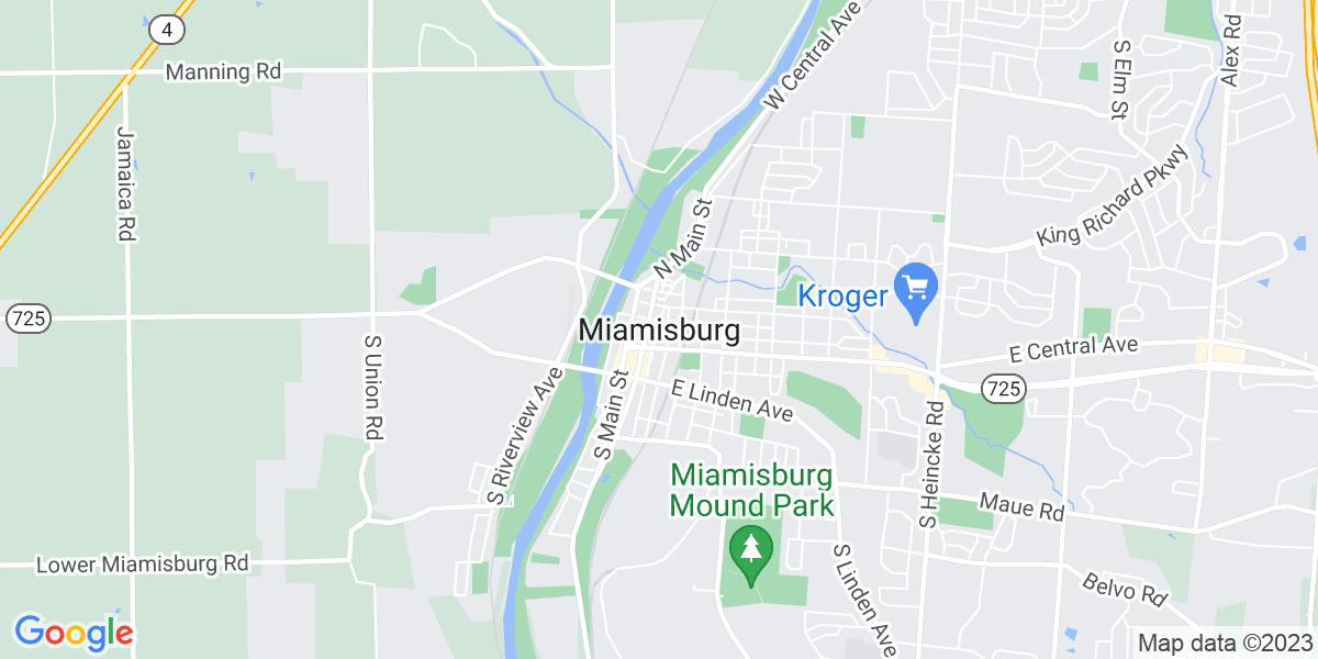 Miamisburg, OH