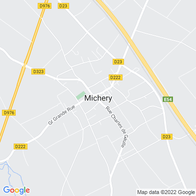 bed and breakfast Michery