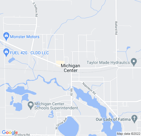 Payday Loans in Michigan Center