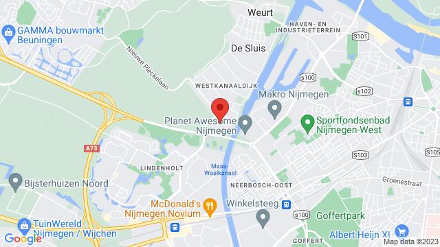Auto+Traa+B.V. op Google Maps